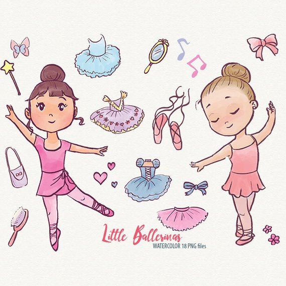 Clipart of girl in a nice dress and shoes banner royalty free download Ballet clipart watercolor ballerina clip art ballet shoes Ballerina ... banner royalty free download