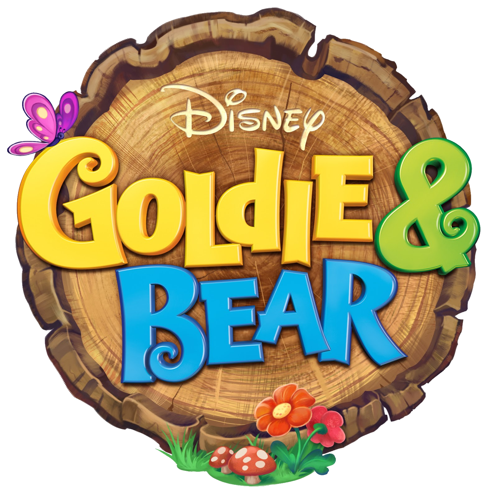 Goldie & Bear | Disney Wiki | FANDOM powered by Wikia graphic royalty free library