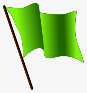 Clipart of green flag or red flag clip library stock Green Flag Png PNG Images | PNG Cliparts Free Download on SeekPNG clip library stock