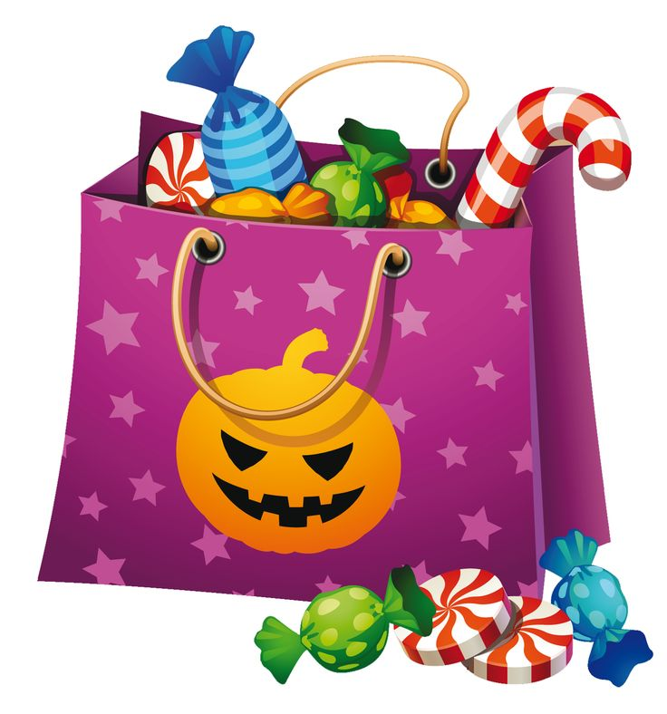 Clipart of halloween candy banner freeuse library Free Halloween Candy Pics, Download Free Clip Art, Free Clip Art on ... banner freeuse library