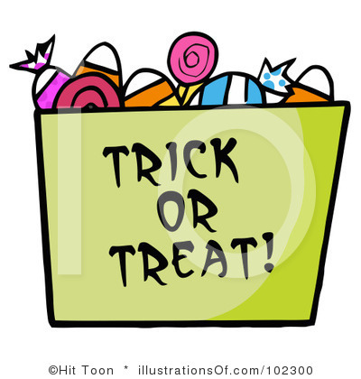 Clipart of halloween candy graphic free stock Halloween Candy Clipart | Clipart Panda - Free Clipart Images graphic free stock