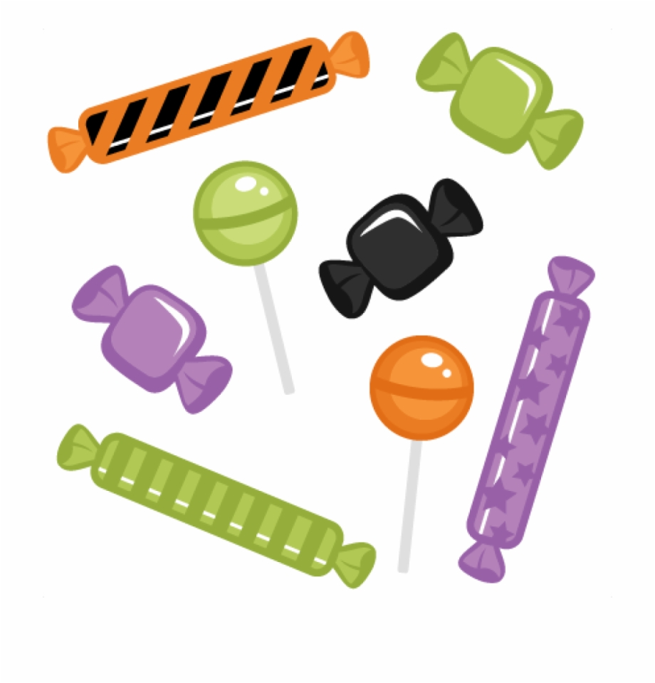 Clipart of halloween candy clipart library library Halloween Candy Clipart Png - Halloween Candy Clip Art Free PNG ... clipart library library
