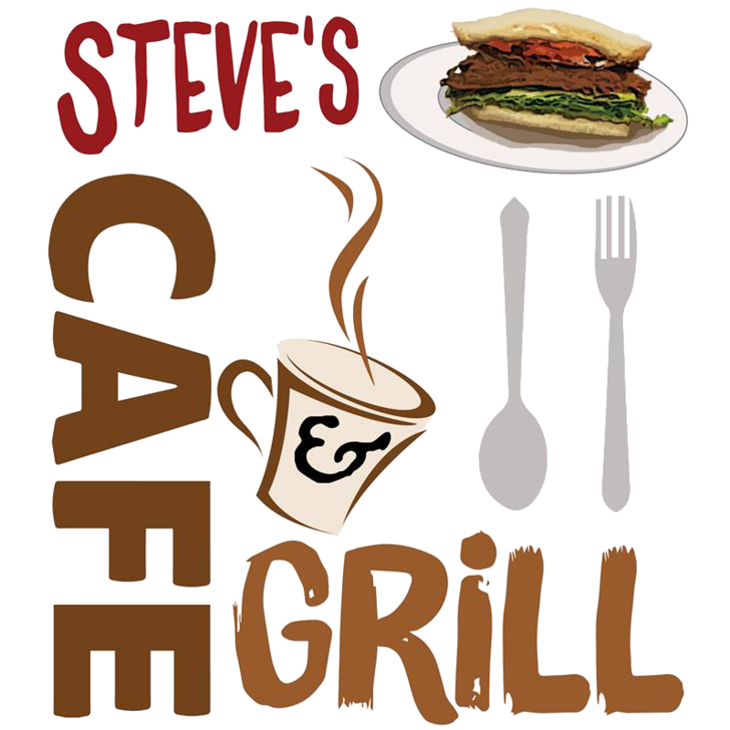 Clipart of ham and turkey omelette graphic freeuse download Steve's Cafe Delivery - 8655 E Via De Ventura Ste G154 Scottsdale ... graphic freeuse download