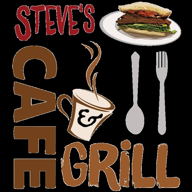 Steve's Cafe Delivery - 8655 E Via De Ventura Ste G154 Scottsdale ... graphic freeuse download