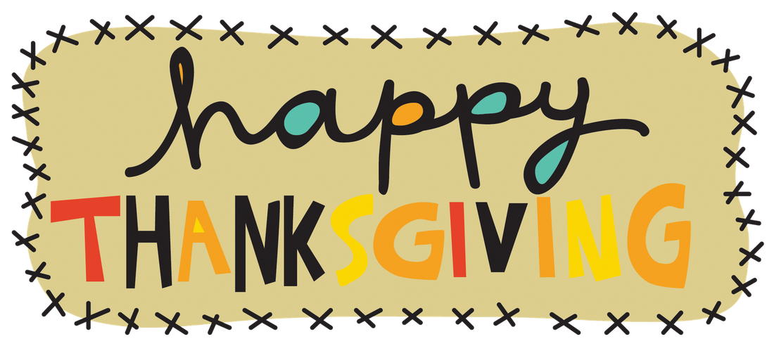 Happy thanksgiving day clipart graphic free stock Happy Thanksgiving!! - ADandeLife graphic free stock
