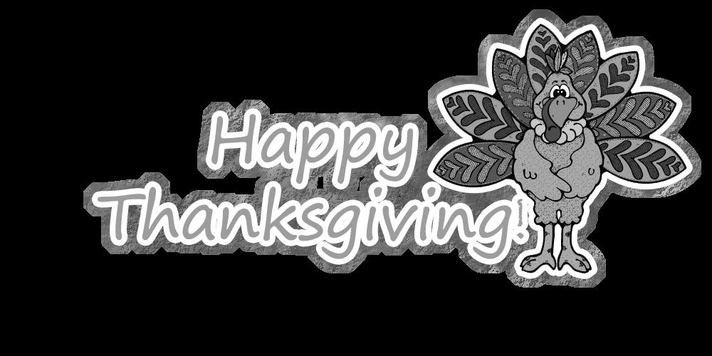 Clipart of happy turkey day clip art Happy Turkey Day Clipart - ClipartBlack.com clip art