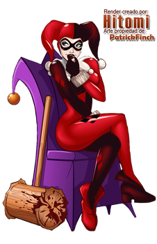 Clipart of harley quinn png stock Browsing Clipart on DeviantArt png stock