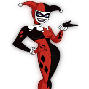Clipart of harley quinn clip library download Clipart of harley quinn - ClipartFest clip library download