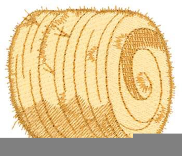Hay bail clipart clipart transparent download Hay Bale Clipart   Free Images at Clker.com - vector clip art online ... clipart transparent download