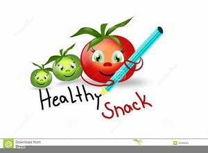 Clipart of healthy snacks transparent Clipart Images Healthy Snacks | Free Images at Clker.com - vector ... transparent