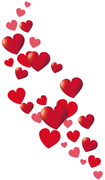 Free valentines day photo. Clipart of hearts and love