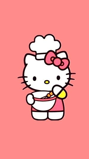 Clipart of hello kitty baking in the kitchen banner royalty free library mhkitty(╥﹏╥)   Hello Kitty   Hello kitty art, Hello kitty ... banner royalty free library
