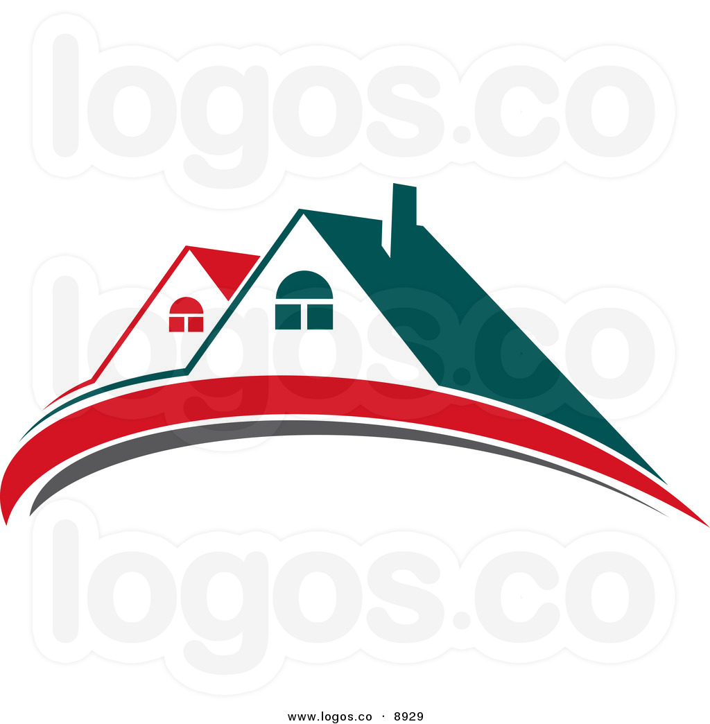 Clipart of house logo picture royalty free House Logo Clipart picture royalty free