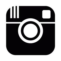 Clipart of instagram icon svg free library Clipart of instagram icon - ClipartFest svg free library