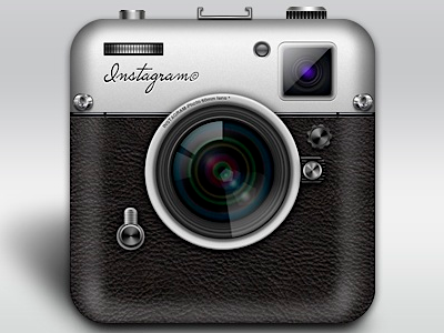 Clipart of instagram icon png transparent Instagram, Clipart - Clipart.me png transparent
