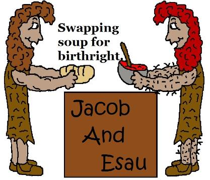 Clipart of jacob and esau angry clip free library Angry esau clipart - ClipartFest clip free library