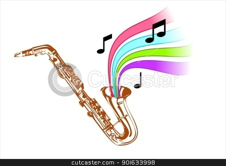 Clipart of jazz logo royalty free library jazz logo 5 stock vector royalty free library