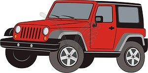 Clipart of jeep jpg freeuse download Jeep clipart 9 » Clipart Station jpg freeuse download