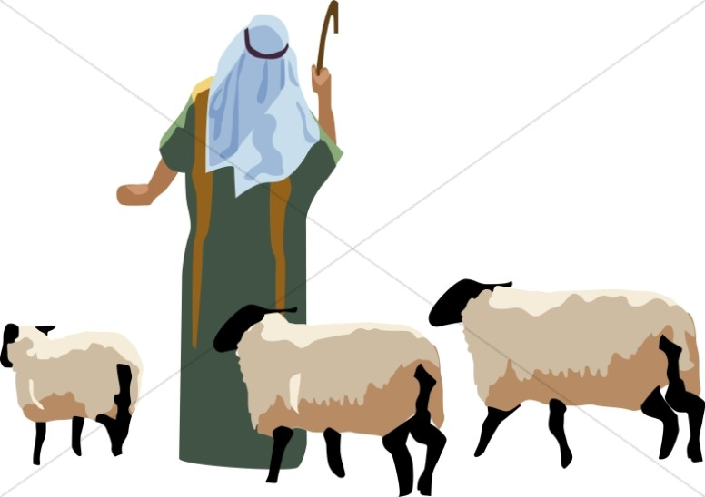Clipart of jesus christ as a shepherd graphic freeuse Jesus Shepherd Clipart | Free download best Jesus Shepherd Clipart ... graphic freeuse