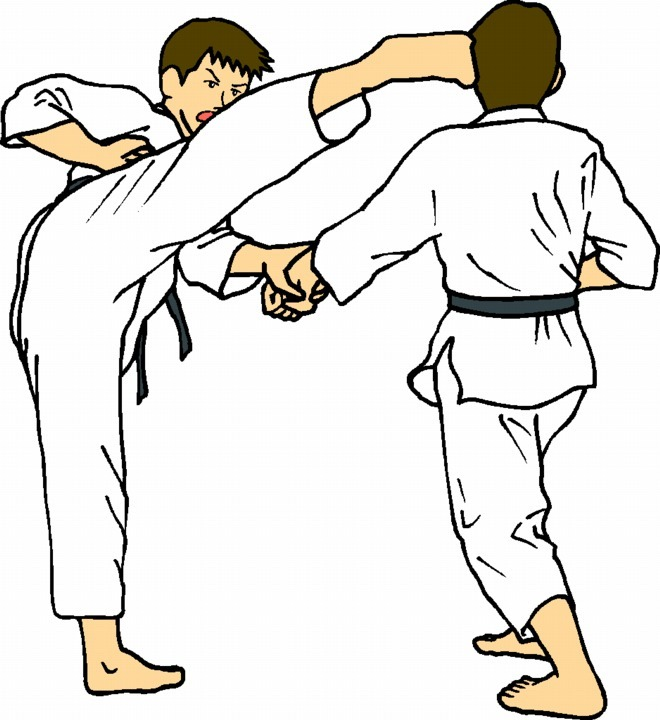 Taekwondo clipart images clipart library Free Karate Cliparts, Download Free Clip Art, Free Clip Art on ... clipart library