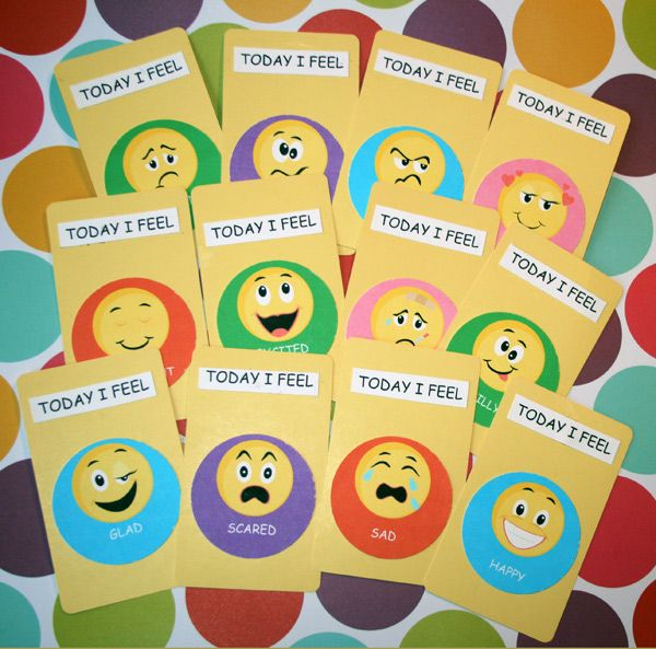 Clipart of kid working by themself picture freeuse download My Feelings Clipart | School Counseling: Personal-Social | Feelings ... picture freeuse download