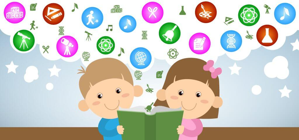 Clipart of kid working by themself banner transparent stock What motivates children to make self-actualized choices? banner transparent stock