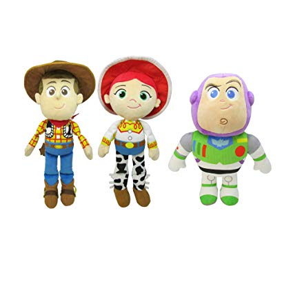Clipart of kids dressed as buzz and woody clip library Amazon.com: Kids Preferred Bundle Toy Story of 3 - Woody, Jessie and ... clip library