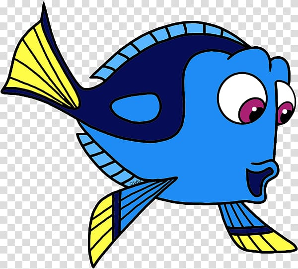 Clipart of kids dressed as dory and marlin library Marlin Nemo Mr. Ray , dory transparent background PNG clipart ... library