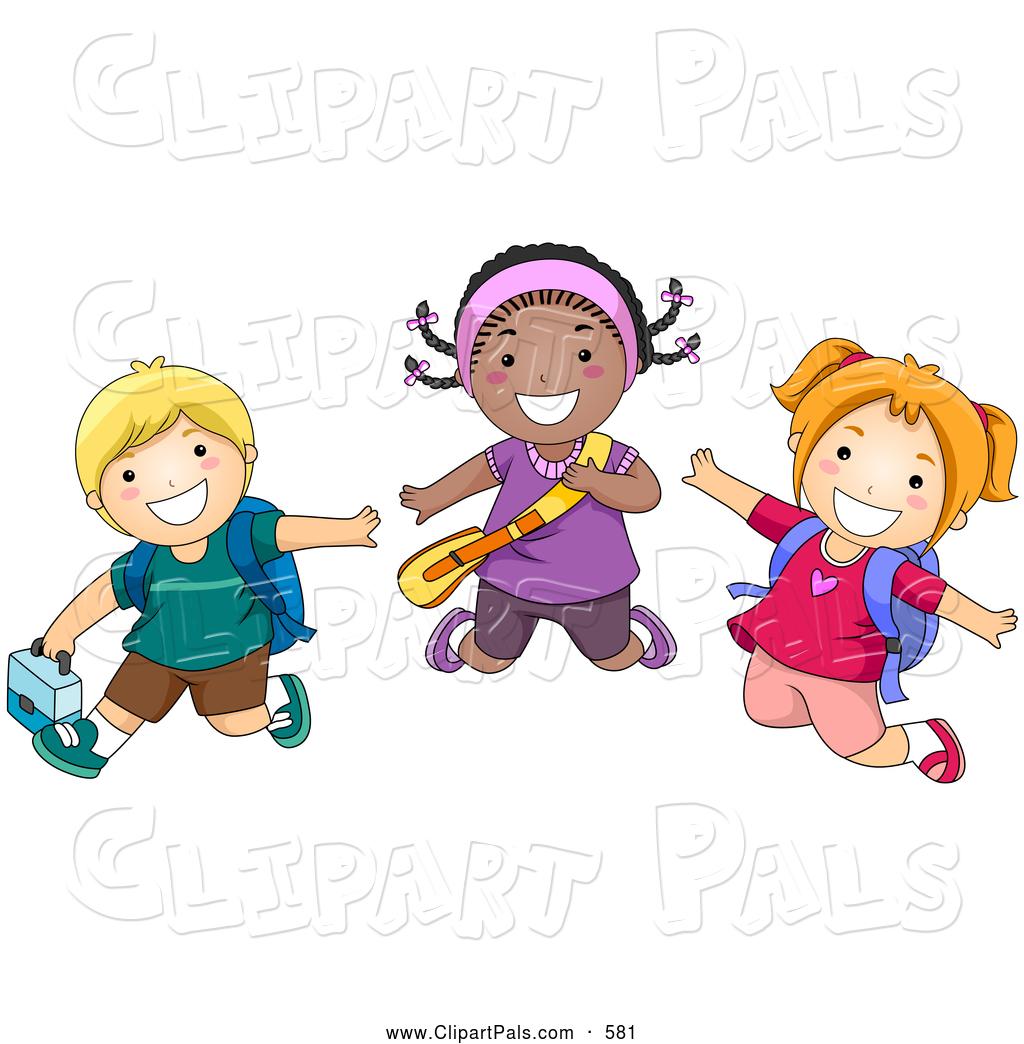 Clipart of kids jumping jpg transparent download Kids jumping clipart 11 » Clipart Station jpg transparent download