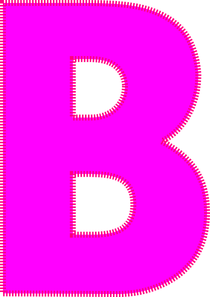 Clipart of letter b png transparent download Images Of Letter B - ClipArt Best png transparent download
