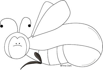 Clipart of lightning bug black and white jpg library library Free Firefly Cliparts, Download Free Clip Art, Free Clip Art on ... jpg library library