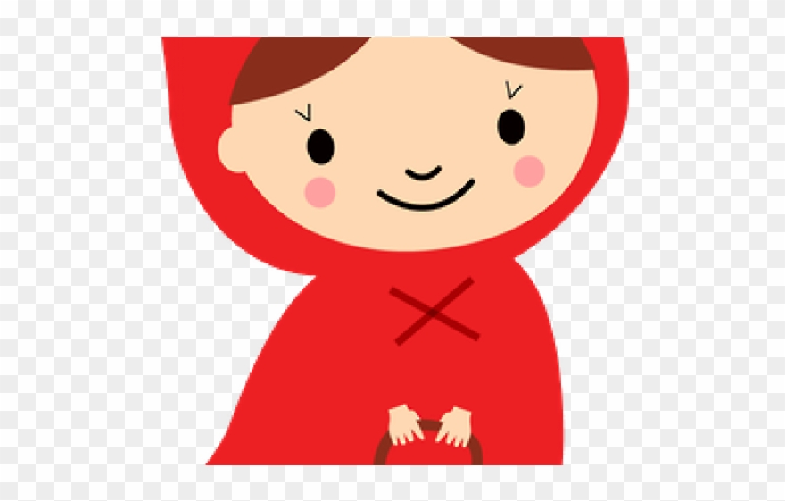Little red riding hood clipart picture free download Red Riding Hood Clipart Ridign - Little Red Riding Hood - Png ... picture free download