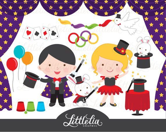 Clipart of magician image freeuse library Magic clipart - Magician clipart - 15019 | Products | The magicians ... image freeuse library