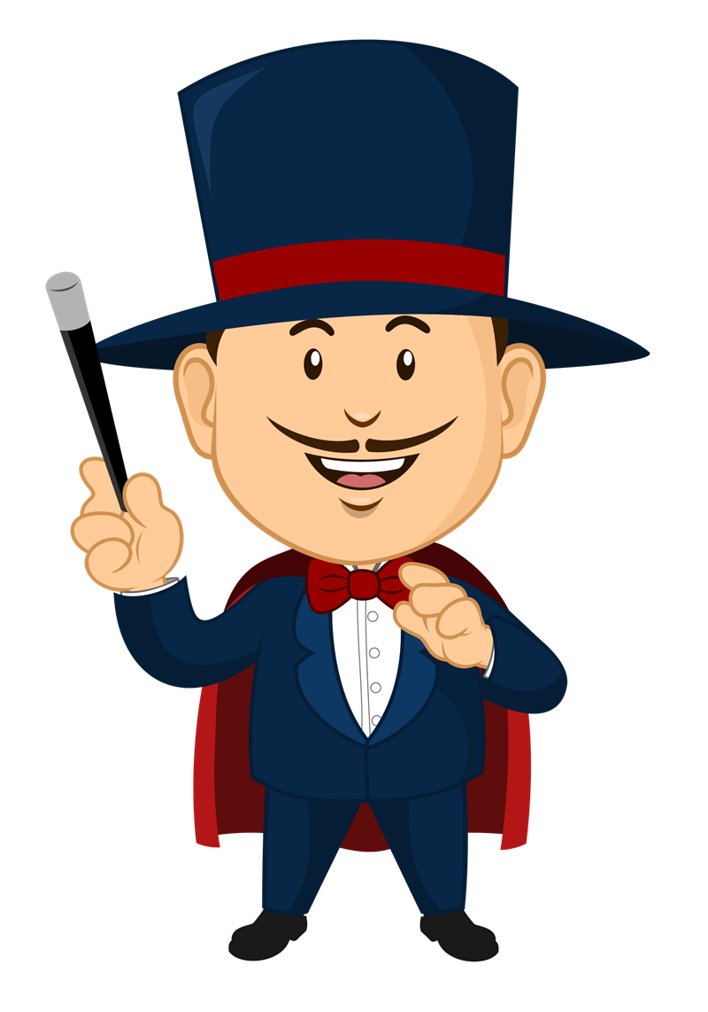 Clipart of magician clip royalty free download Free Magician Cliparts, Download Free Clip Art, Free Clip Art on ... clip royalty free download