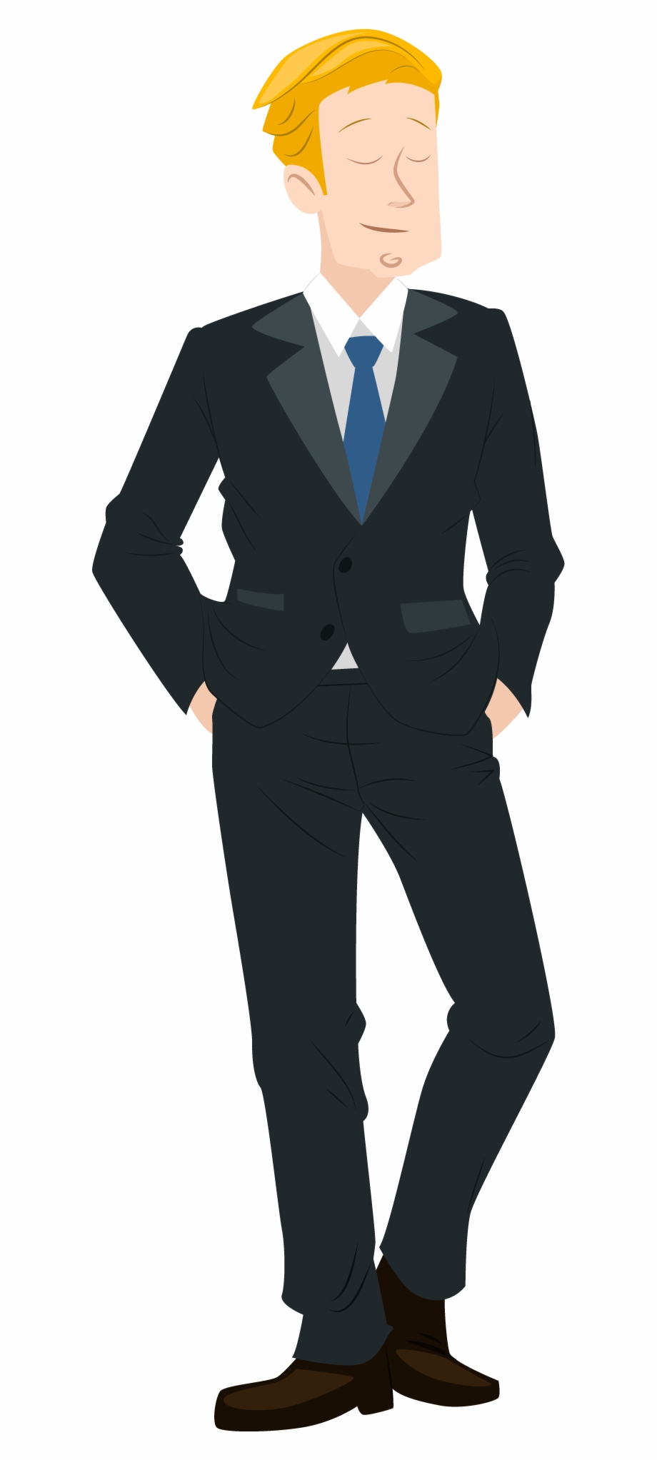 Clipart of man in suit graphic royalty free Man Png Transparent Free Images - Man Suit Png Clipart, Transparent ... graphic royalty free