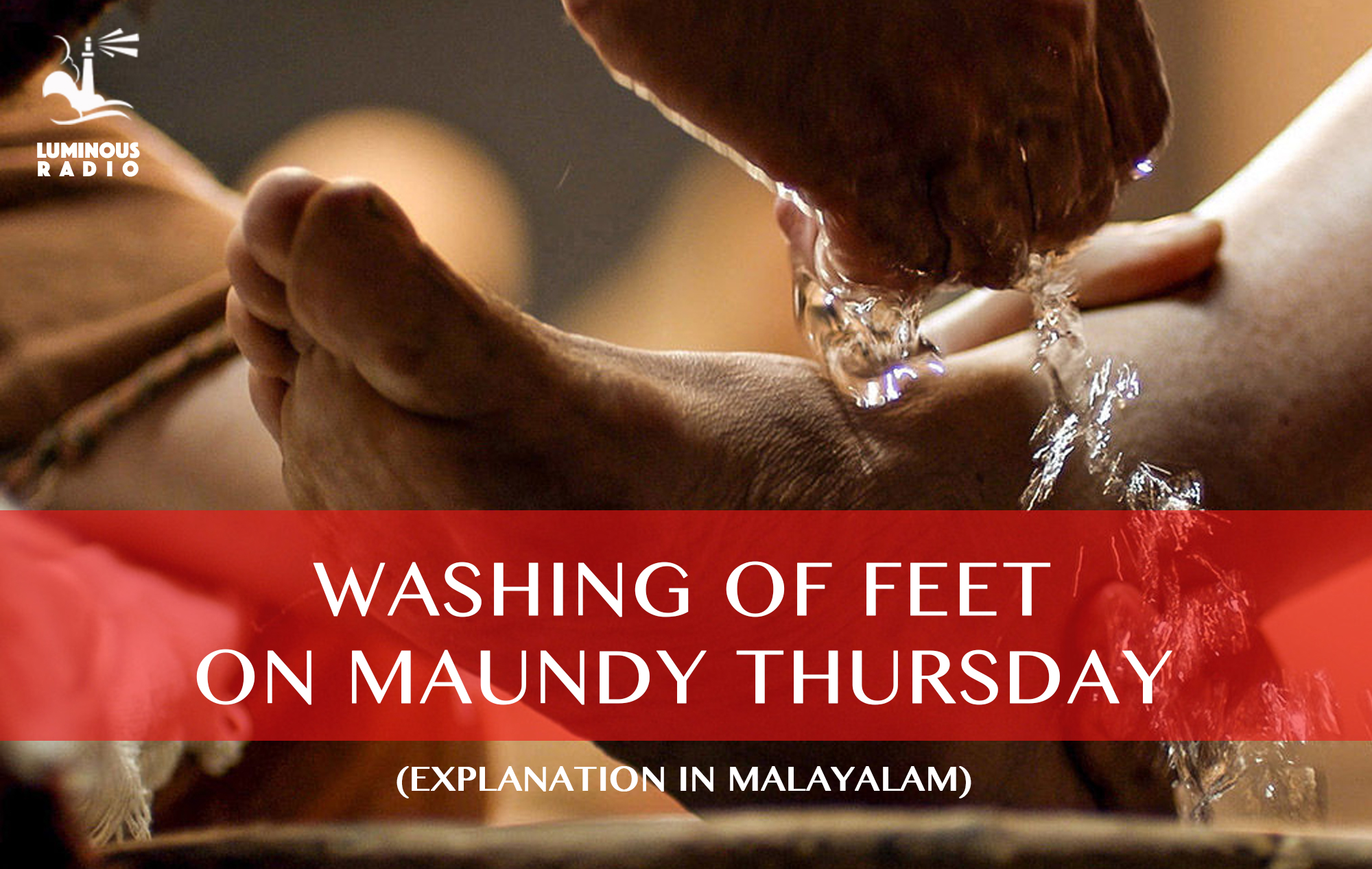 Clipart of mary washing jesus feet jpg freeuse stock Luminous Radio | Catholic Online Radio in Malayalam, Hindi, Tamil jpg freeuse stock