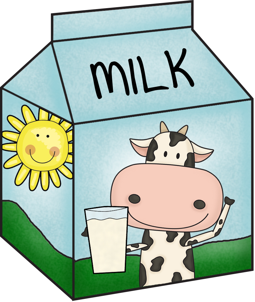 Free clipart milk svg stock Free Milk Carton Pics, Download Free Clip Art, Free Clip Art on ... svg stock