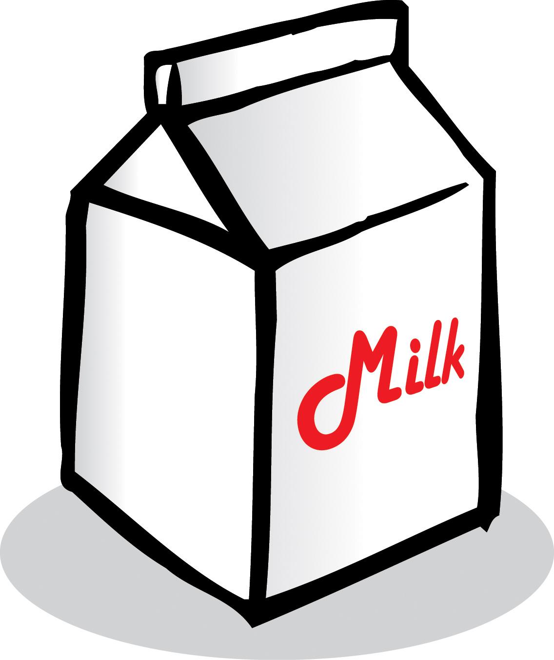 Milk cartoon clipart svg stock Milk carton clipart · Clip art | Clipart Panda - Free Clipart Images svg stock