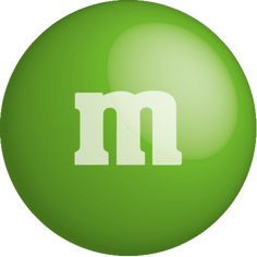 best m images. Free m&m candy clipart