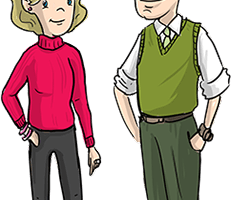 Clipart of mom and dad image library download Mom and dad clipart » Clipart Portal image library download