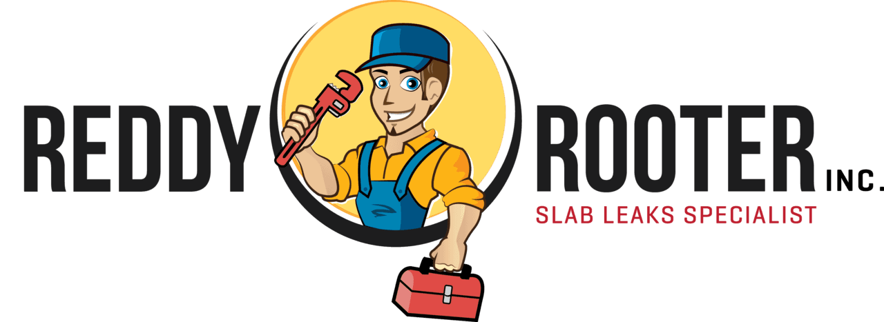 Clipart of money going down the drain banner freeuse stock Reddy Rooter | Slab Leak Specialists - The Best Plumber in Oklahoma City banner freeuse stock