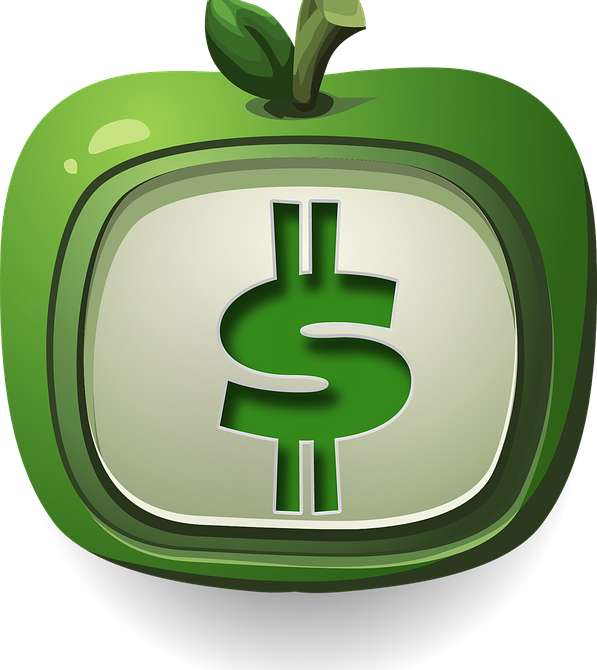 Clipart of money with benefits jpg royalty free Can a Third-Party Logistics Company Really Save You Money? - Mobile ... jpg royalty free