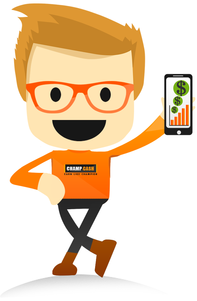 Clipart of money with benefits graphic library Benefits of Joining With Champcash graphic library