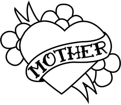 Clipart of mothers day hearts picture library download Mother's Day Heart Clip Art – Clipart Free Download picture library download