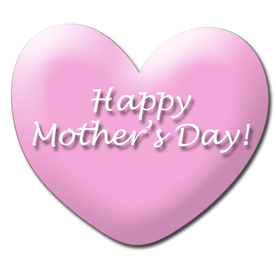 Clipartfest heart pink. Clipart of mothers day hearts