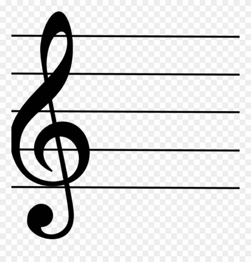 Clipart of music staff picture black and white download Music Staff Clipart Music Staff Clip Art Clipart Panda - Sing Dance ... picture black and white download