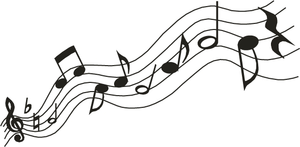 Clipart of music staff picture 10+ Music Staff Clipart | ClipartLook picture