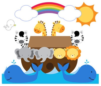Noahs ark animals clipart graphic free library 78+ Noahs Ark Clipart   ClipartLook graphic free library