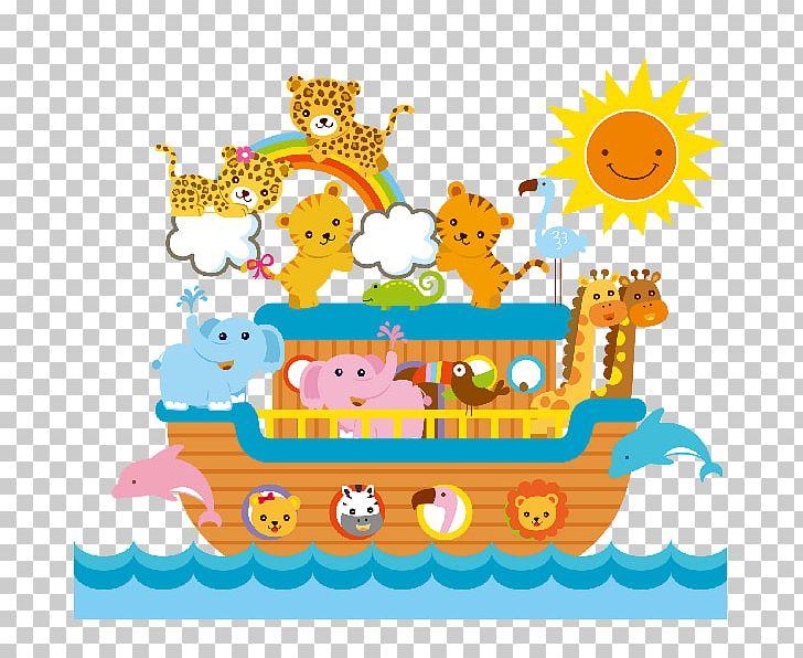 Noahs ark animals clipart clip royalty free download Noah\'s Ark Animals Child PNG, Clipart, Animals, Area, Ark Survival ... clip royalty free download