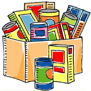 Clipart of non-perishable food image royalty free stock Non Perishable Food Clipart | Clipart Panda - Free Clipart Images image royalty free stock